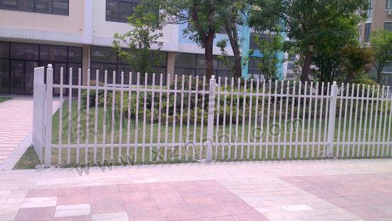 工艺流程   花园栅栏   小区阳台护栏   小区楼梯扶手  围墙护栏